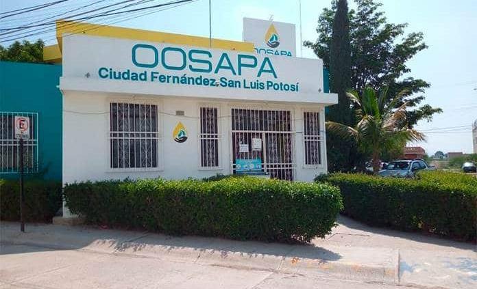 Destituyen a director de OOSAPA