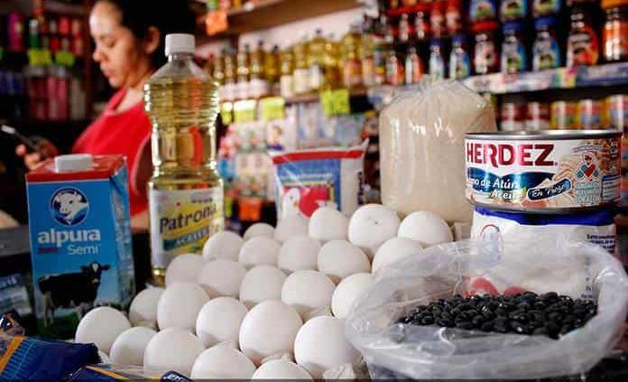 Inflación, presionada; pasó de 6.08% en abril a 5.89% en mayo: Inegi
