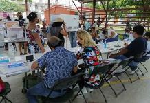 Más de 60 mil vallenses votaron, de acuerdo a números preliminares