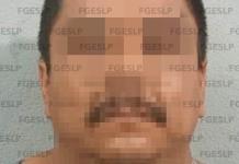 Arrestan a hombre por amenazas, ataque peligroso y delitos contra la salud en Tamuín