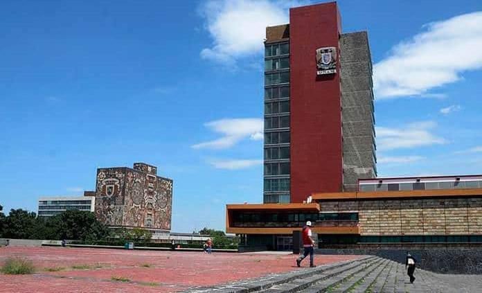 UNAM prepara regreso a clases presenciales en agosto
