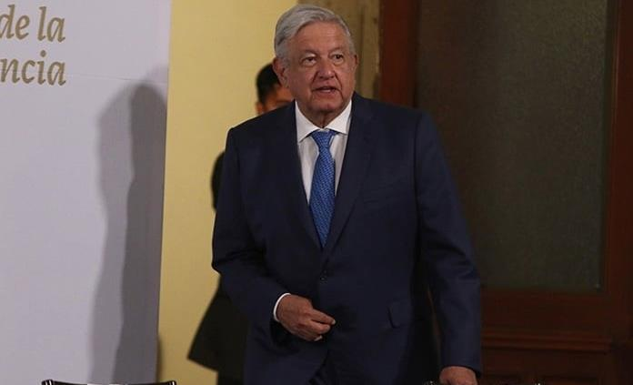 AMLO presentará a diputados reforma constitucional sobre energía