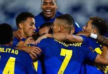 Jugadores brasileños critican la Copa América pero confirman su participación