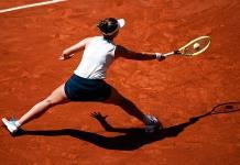 Krejcikova jugará su primera semifinal de un Grand Slam tras derrotar a Coco Gauff