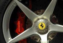Ferrari nombra a Benedetto Vigna como su nuevo CEO