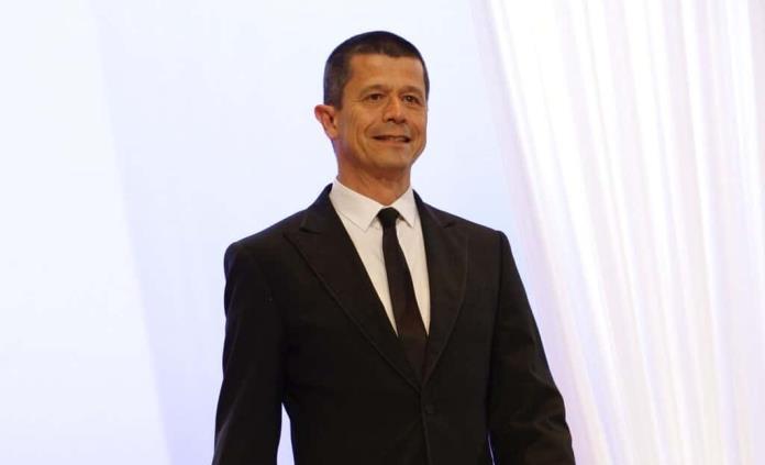 Carrère recibe Premio Princesa de Asturias de Literatura