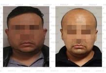 Capturan a cuatro sospechosos de robo en vivienda del fraccionamiento Moreira