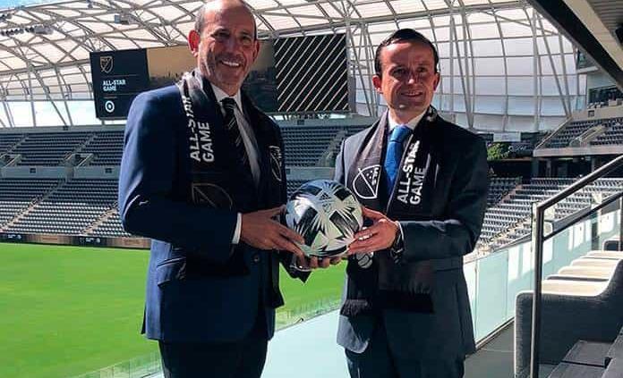 Habrá Juego de Estrellas entre la Liga MX y MLS