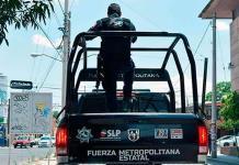 Metropolitanos intentan extorsionar a conductor en la Z.I.