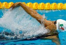 Nadadores denuncian abandono de Todorov