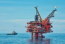 Petróleo mexicano alcanza su mejor nivel