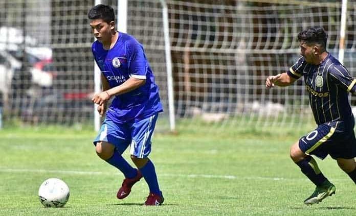 Pozuelos FC vence por la mínima al Combinado Loma