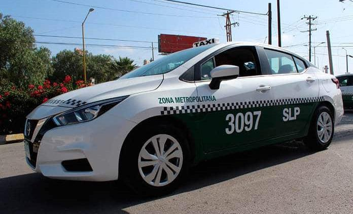 Reanuda SCT procedimiento de concurso para concesiones de taxi