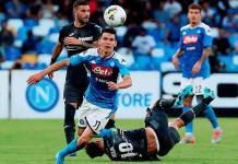 "Sevilla oferta por""Chucky"" Lozano"