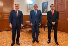 López Obrador postula a Arturo Herrera como gobernador del Banco de México