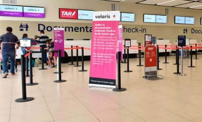 Se incrementa 16.8% tránsito de pasajeros en aeropuerto de SLP