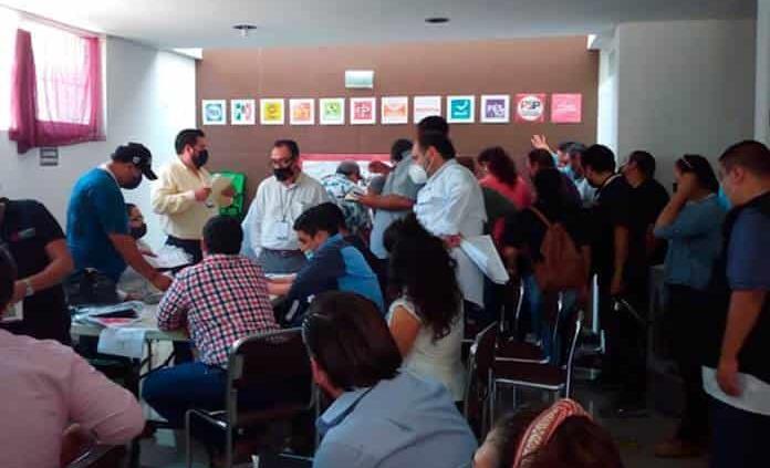 Urbiola y Gama disputan alcaldía de Rioverde