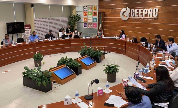Por cuestiones de seguridad, Ceepac atrae cómputo de actas electorales de Villa de Reyes y Tampacán