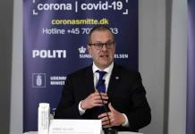 Tasa de vacunación europea es insuficiente para evitar un rebrote, según OMS