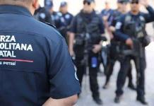 Indagan denuncia de chantaje policiaco
