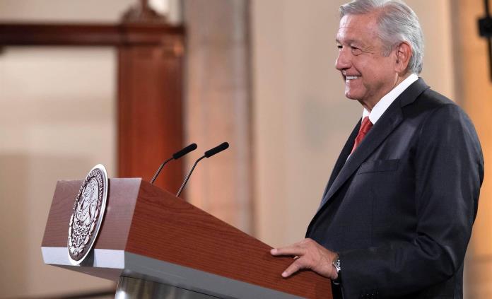 López Obrador no descarta más cambios en su gabinete tras relevo en Hacienda
