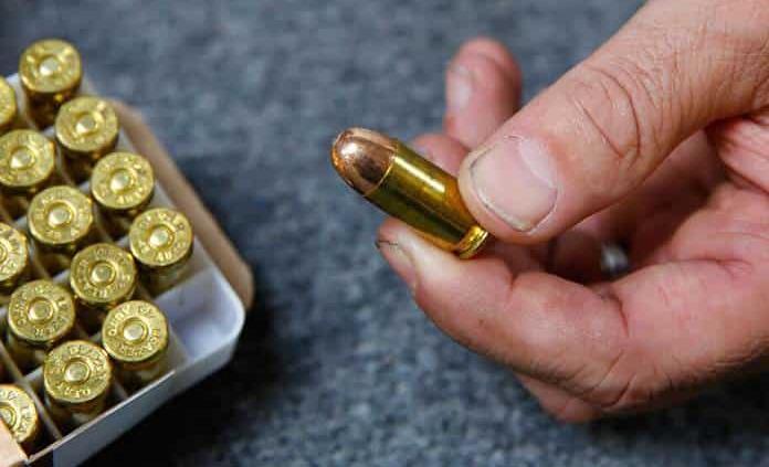 Advierten grave riesgo en robo de más de 7 millones de balas en Guanajuato