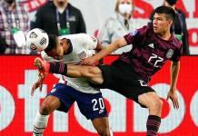 La Tri tiene más bajas de cara al partido ante Honduras