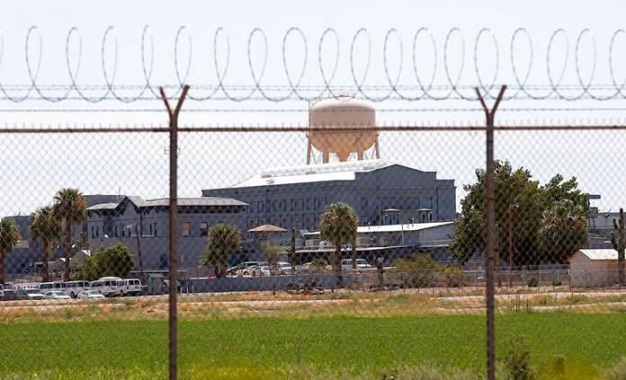 Arizona renueva cámara de gas para realizar ejecuciones