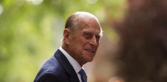 Príncipe Felipe no ansiaba escándalo de centenario