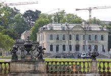Palacete en Ginebra será sede de cumbre Biden-Putin