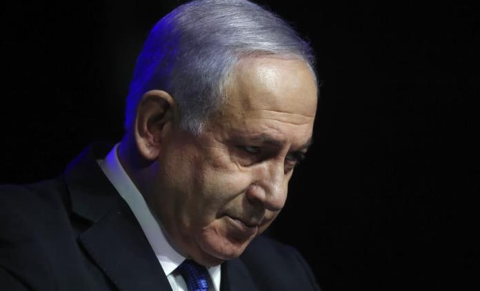 Netanyahu responde con furia al acercarse el fin de su era