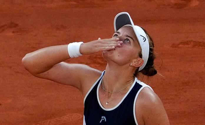 Krejcikova-Pavlyuchenkova, la final femenina en París