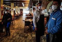 Bares y antros pierden 100,000 mdp por covid