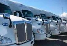 Falta de semiconductores afecta la producción de camiones
