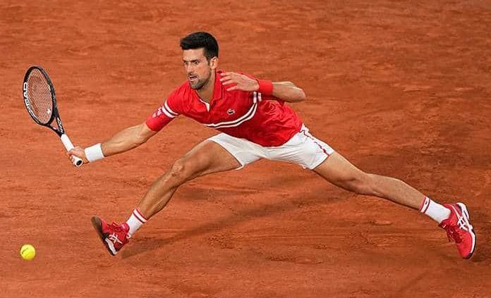 Djokovic-Nadal, Tsitsipas-Zverev en las semifinales de Francia