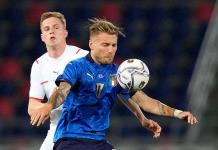 La Italia de Mancini está preparada para demostrar lo que vale