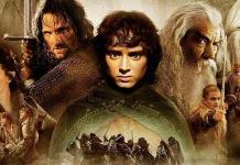 """Lord of The Rings"", en película animada"