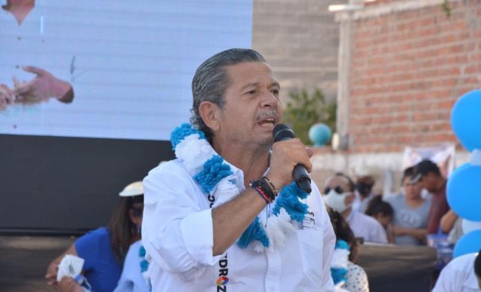 Octavio ve factible revertir el resultado; tras corregir anomalías, en un distrito se recuperaron 13 mil 400 votos, dice