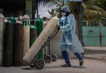 Preocupa a Haití ola de Covid