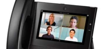 Zoom lanza teléfono de escritorio para hacer videollamadas