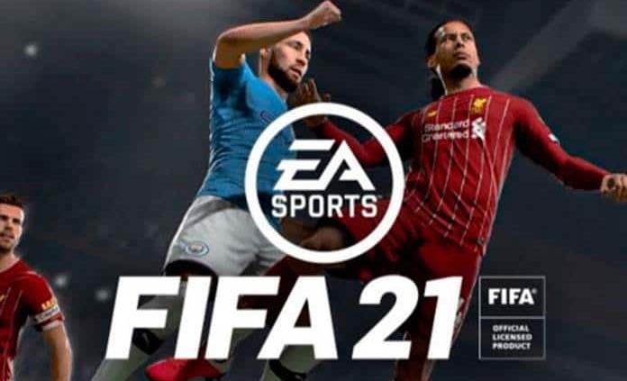 Piratas informáticos roban parte del código del FIFA 21 a Electronic Arts