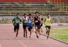 Viaja a Querétaro delegación de San Luis de atletismo
