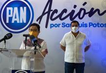 Denuncia Sí por San Luis suspensión de recuento por supuesta caída del sistema y amenazas a sus representantes