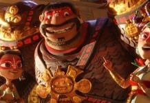 Jorge R. Gutiérrez y Netflix presentan un adelanto de Maya and the Three