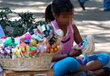 Alerta por menores en trabajos peligrosos