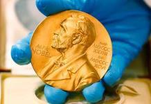 Coronavirus reducirá de nuevo ceremonias de Premios Nobel