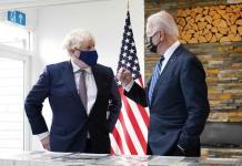 G7 se reúne con la promesa de donar vacunas contra COVID-19
