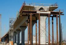 EEUU restaurará fondos para el tren bala de California