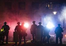 Difícil reclutar nuevos policías en EEUU tras el caso Floyd