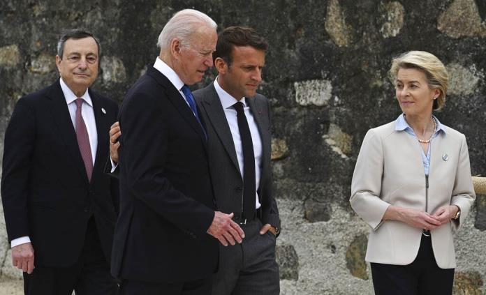 Las viejas caras nuevas toman el G7 al asalto